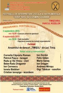 Afis festival 2015