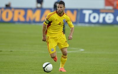 Razvan Rat a fost inclus in 11-le ideal al preliminariilor EURO