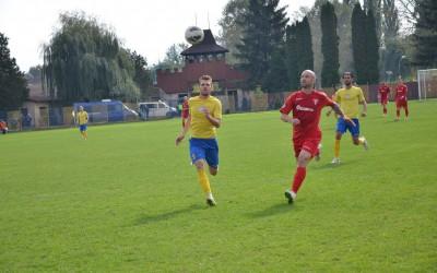 FC Caransebeș caută victoria în campionat