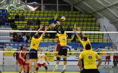 Volei Club Caransebeş