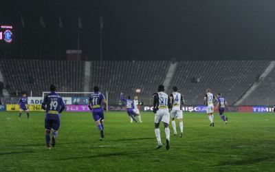ACS Poli - Viitorul 0-1