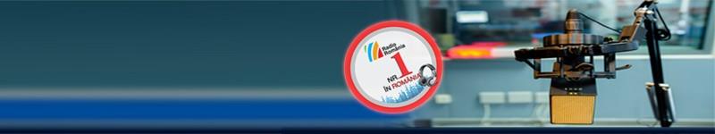 Radio România - numărul 1