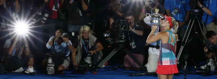 Angelique Kerber Australian Open