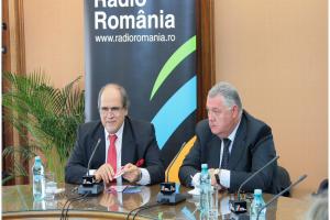 Secretarul general al ABU, îngrijorat de proiectul de reformă a Legii radioului şi televiziunii publice din România