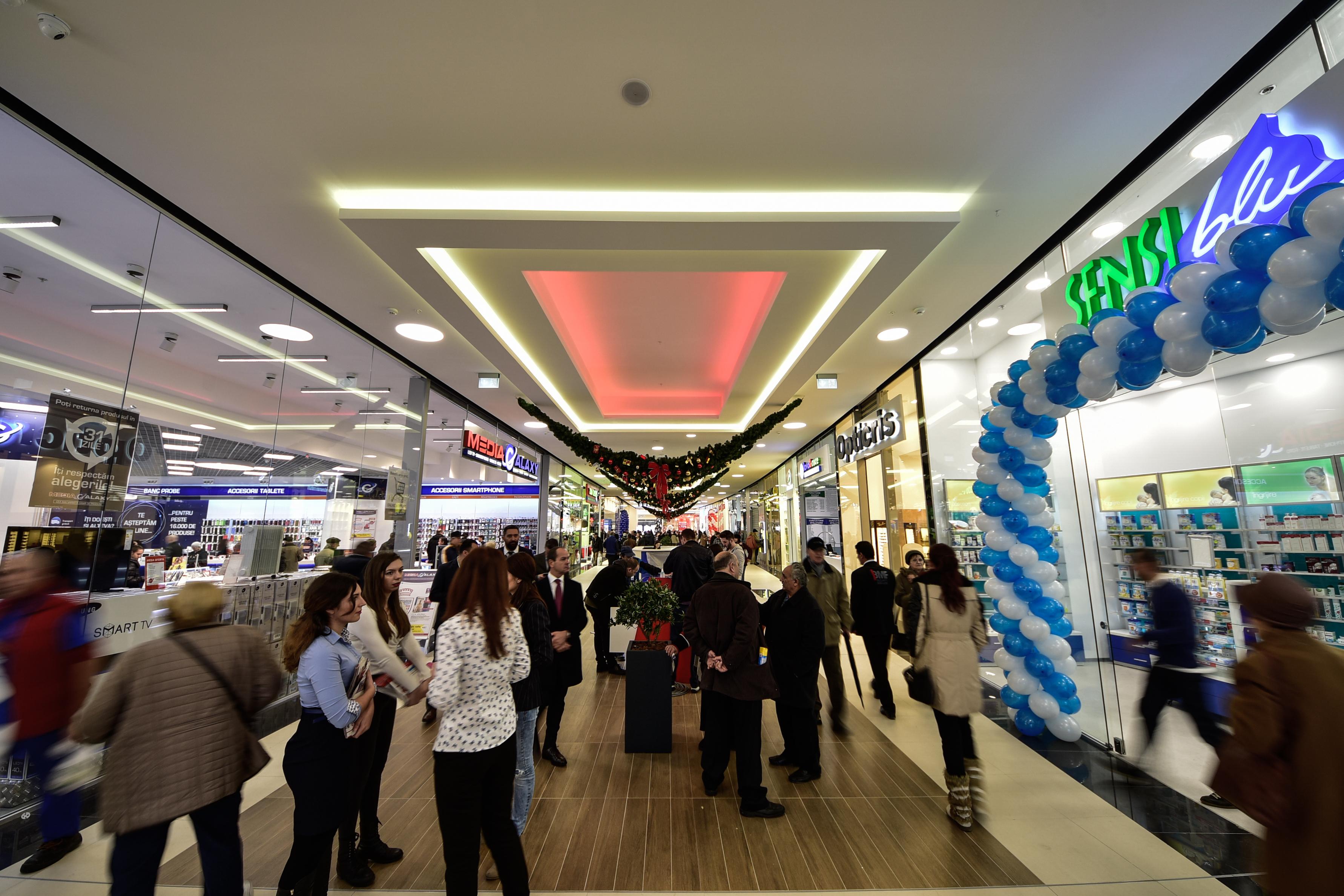 Termen Pentru Mall Ul Din Calea Agului Timi Oara