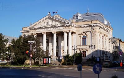 Teatrul Regina Maria din Oradea
