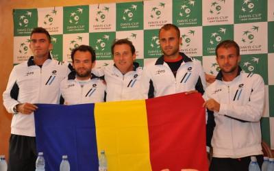 Cupa Davis Romania