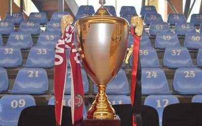 Cupa României la futsal
