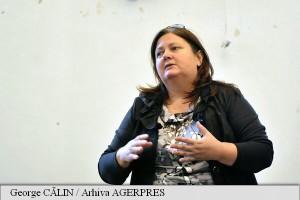 Ioana Avădani: Modificarea Legii 41 nu rezolvă problema financiară a televiziunii publice