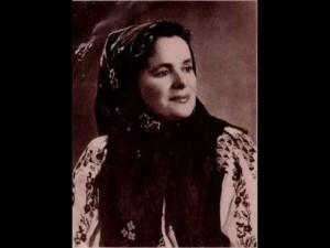 valeria Berzescu