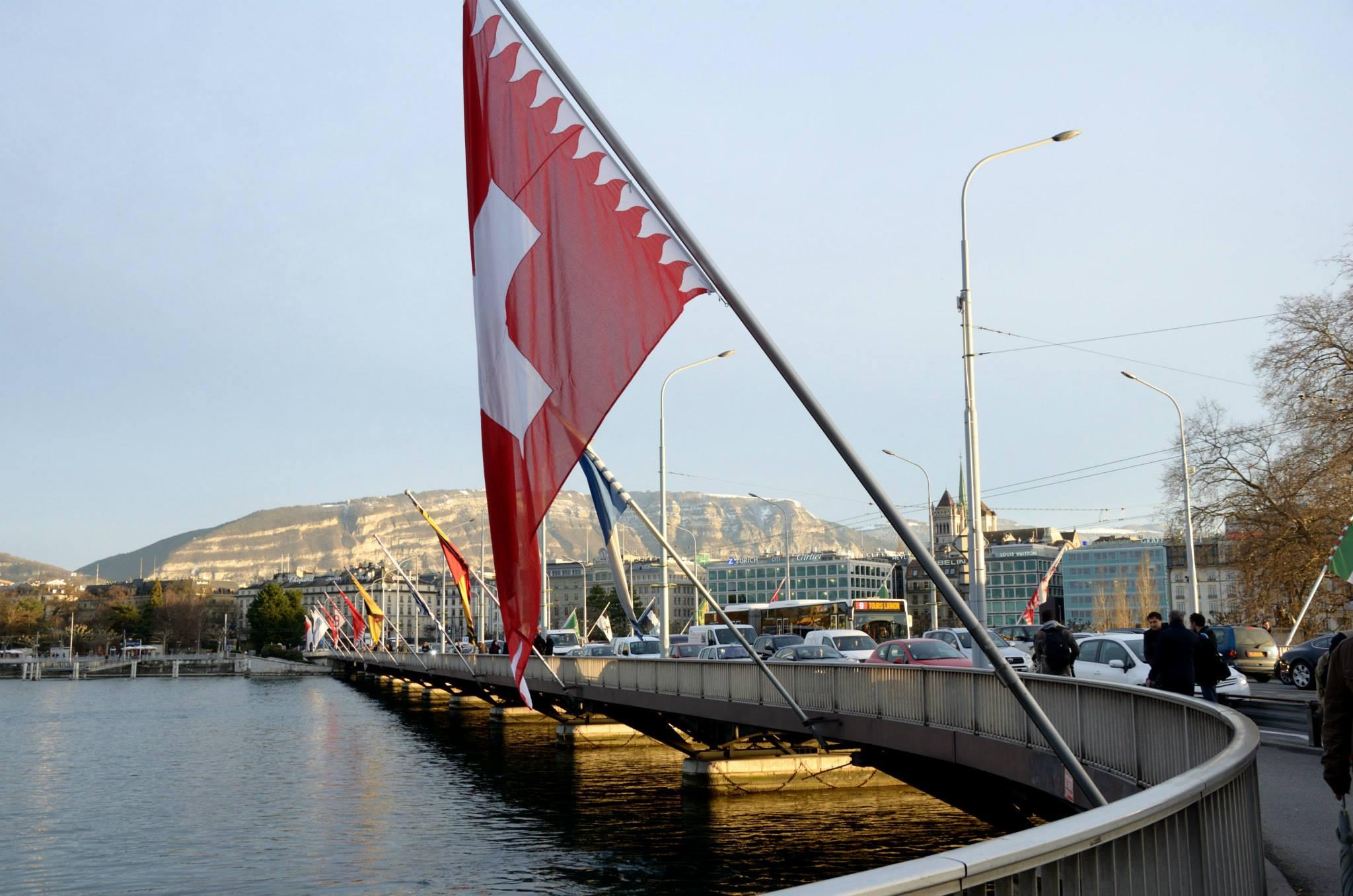 Geneva Orasul