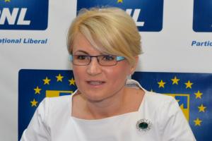 Andreea Paul susţine că nu modificarea legislaţiei este soluţia pentru depăşirea situaţiei financiare a Televiziunii ci depolitizarea