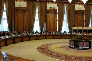 Deputaţii din Comisia de Muncă au dat aviz favorabil proiectului de modificare a legii SRR – SRTV