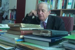 Academicianul Constantin Vasilică: Este posibil să se producă dezechilibre la Radio dacă nu îl lasă să își vadă de treabă