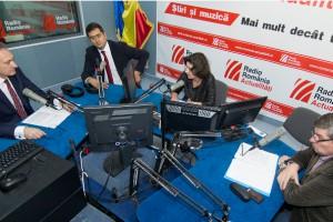 """Aplicarea iniţiativei de modificare a legii SRR-SRTv """"ar putea avea consecinţe grave asupra Radioul Public"""""""