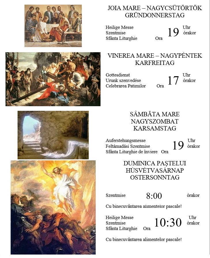 Facebook/Basilica Maria Radna