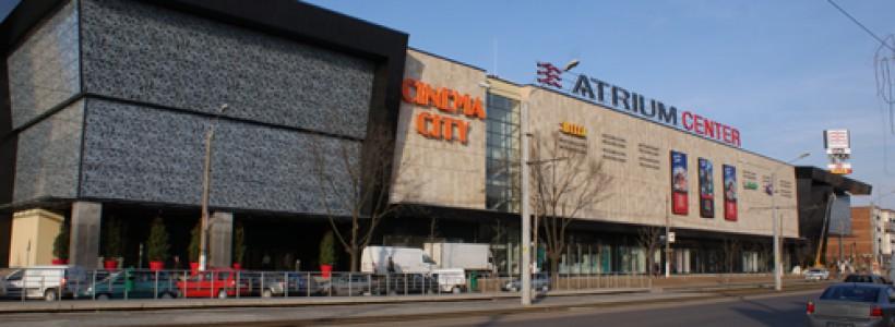 atrium mall
