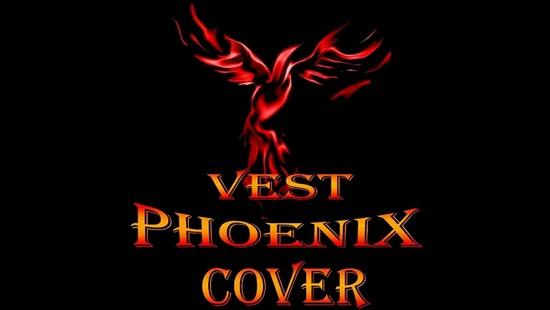 concert vest phoenix cover cu participarea trupei elan radio timișoara