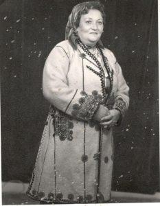 Sofia Preda 2