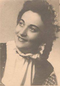 Sofia Preda