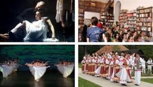 Agenda evenimentelor din zona de vest. Poți căuta evenimentele din zona ta după județ/ localitate și dată !