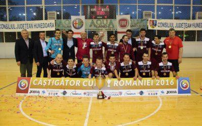 Autobergamo - Cupa României
