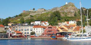 Halden - Norvegia visitnorway.com