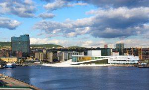 Oslo - Norvegia gotravel.ro