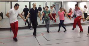 La Seminari de dans