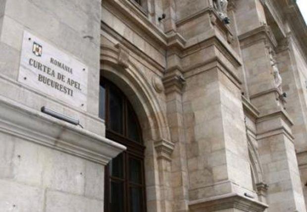 Curtea de Apel București