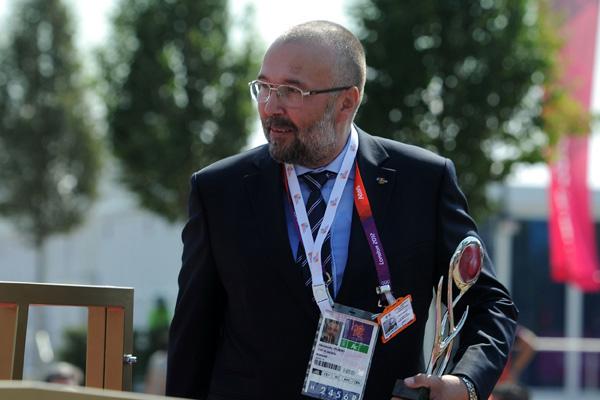 Alexandru Epuran