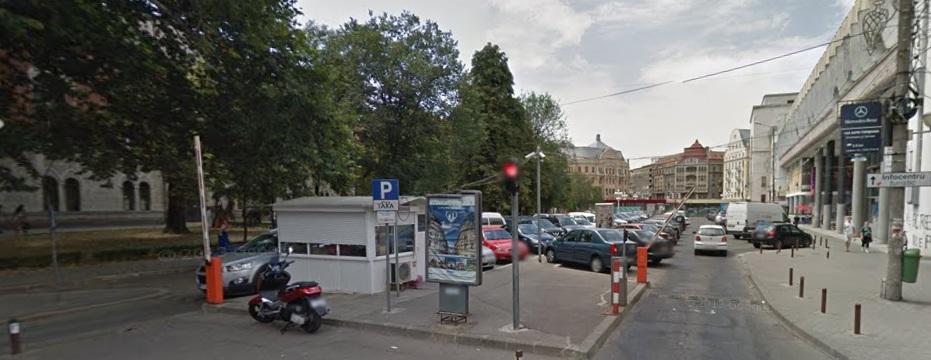 Foto: www.google.ro/maps