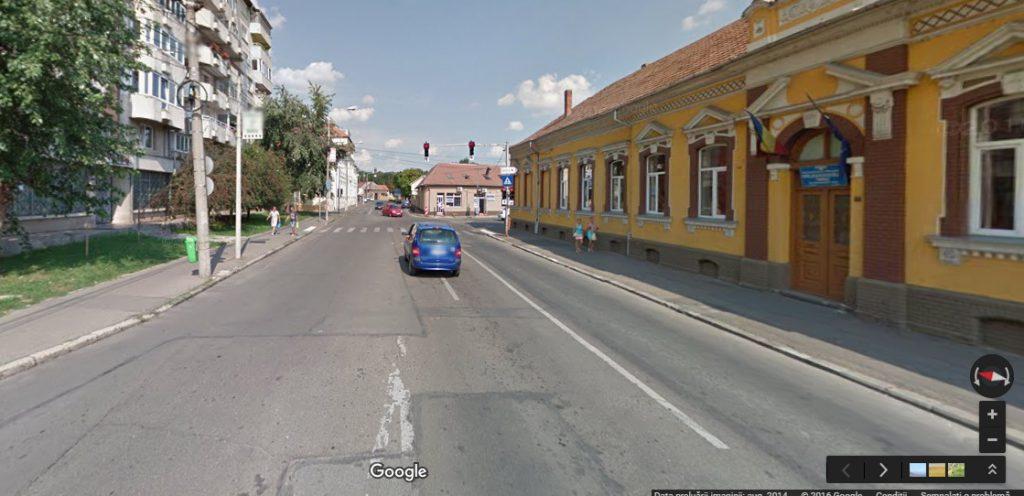 Foto: https://www.google.ro/maps