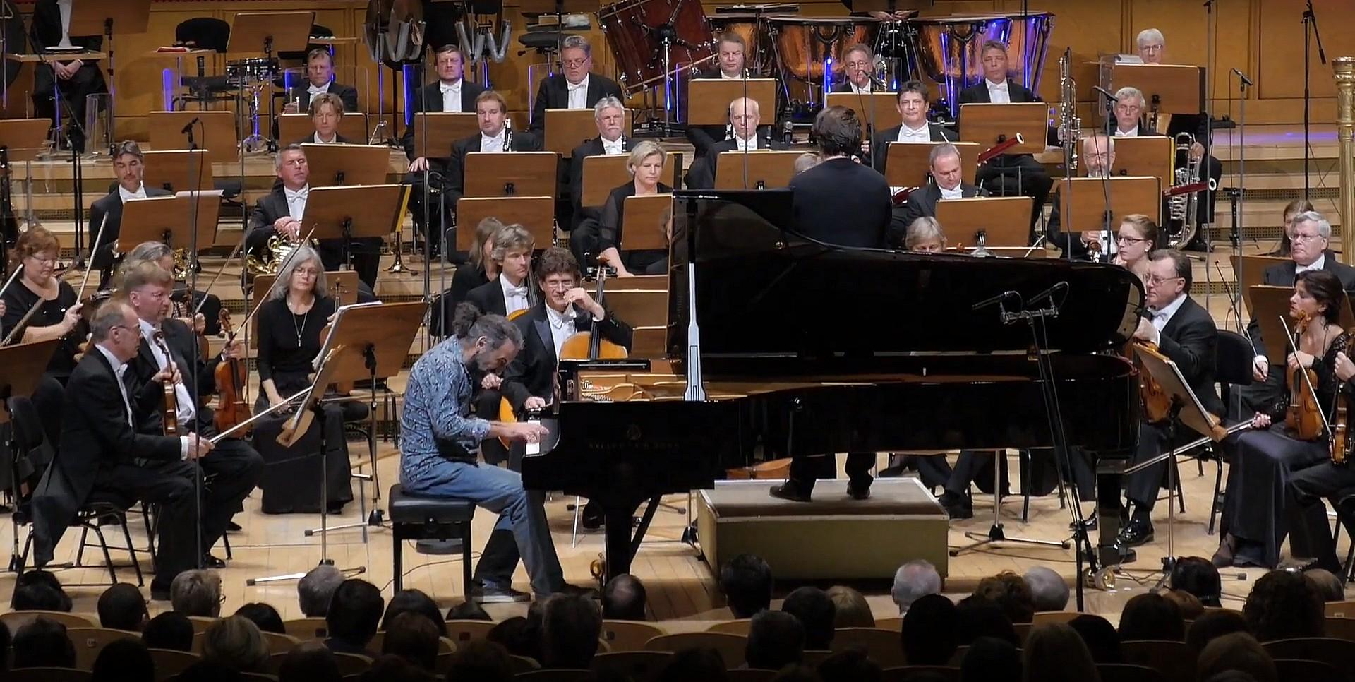 MDR Symphony Orchestra Feat. Joy Denalane , Bilal , Dwele & Tweet - The Dresden Soul Symphony