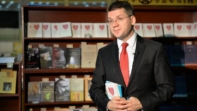 Mihail Neamţu Editura Doxologia