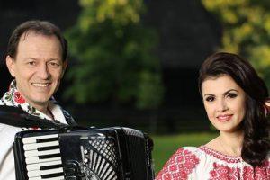 🎥 Andreea Voica şi Deian Galetin, în direct Radio Timişoara