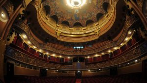 Spectacolele lunii septembrie la Teatrul Național Timișoara