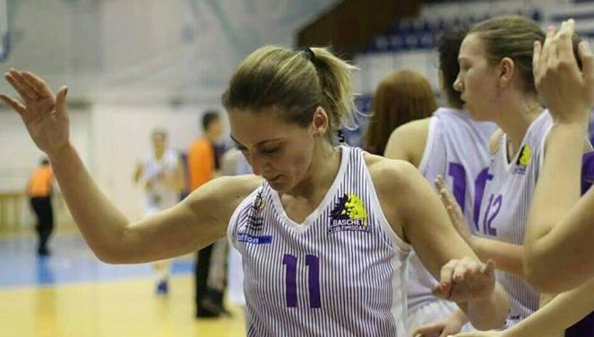 Adina Pop SCM Timisoara