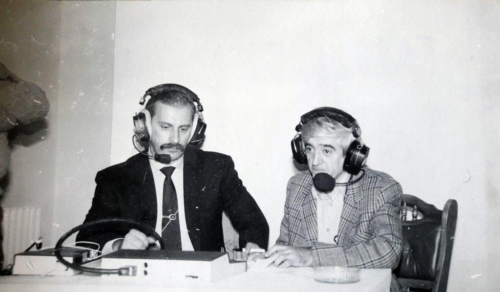Bellu Nixe 1992
