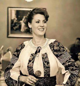 Cristina Tacina