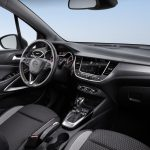 X-factor technologies: Opel OnStar, great infotainment and numerous assistance systems.