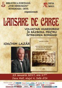 afis Ioachim Lazar