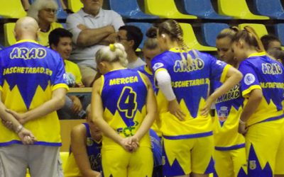 Goldis ICIM Arad