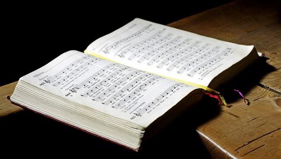 muzica carte ev