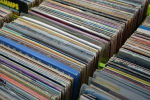 🔊 Muzică minimală pe vinil