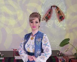 Ramona Iliesi Dragan 1