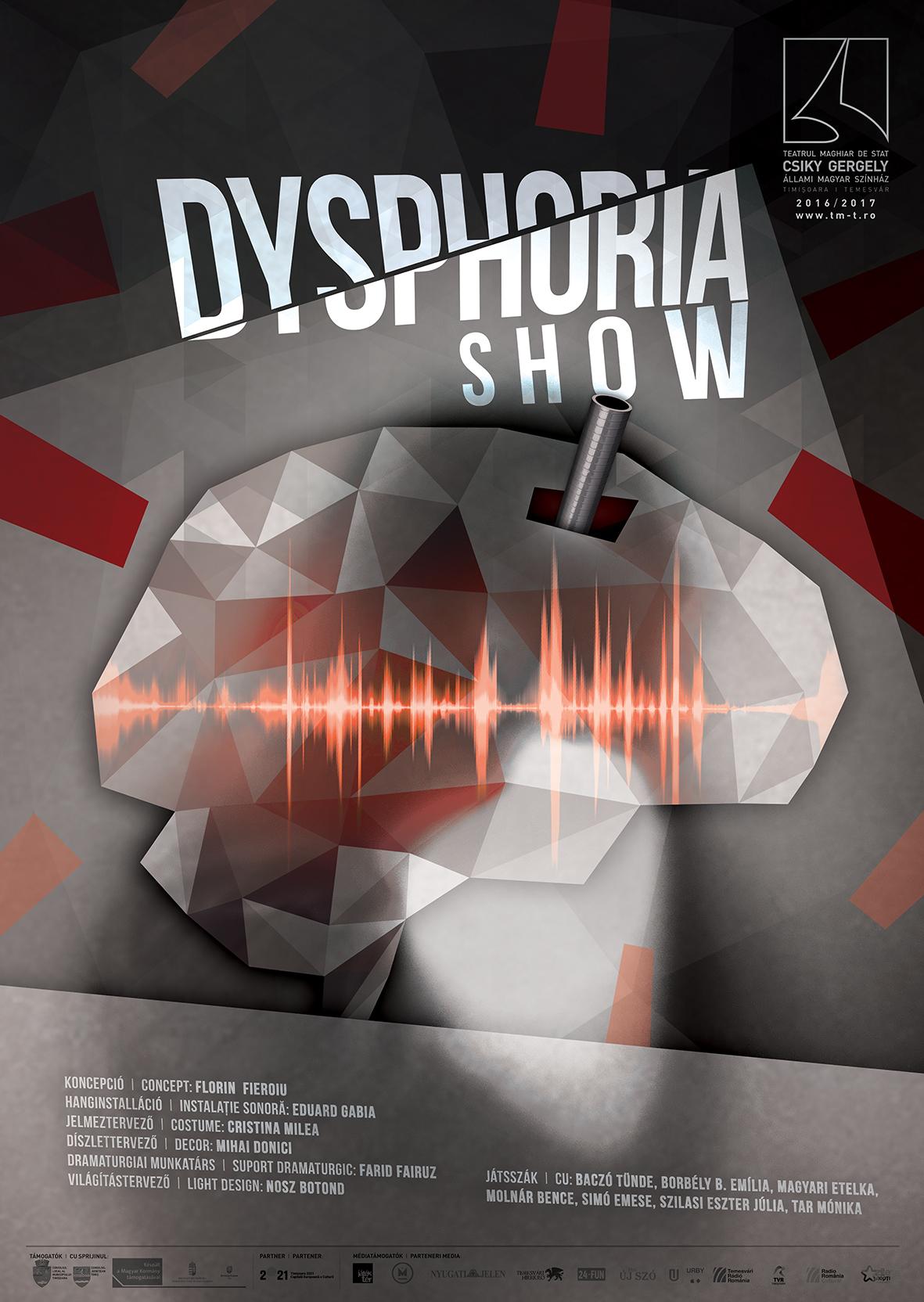 afisDysphoria