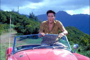 ? Cea mai cunoscută piesă de dragoste a lui Elvis Presley a fost dedicată … bunicii lui