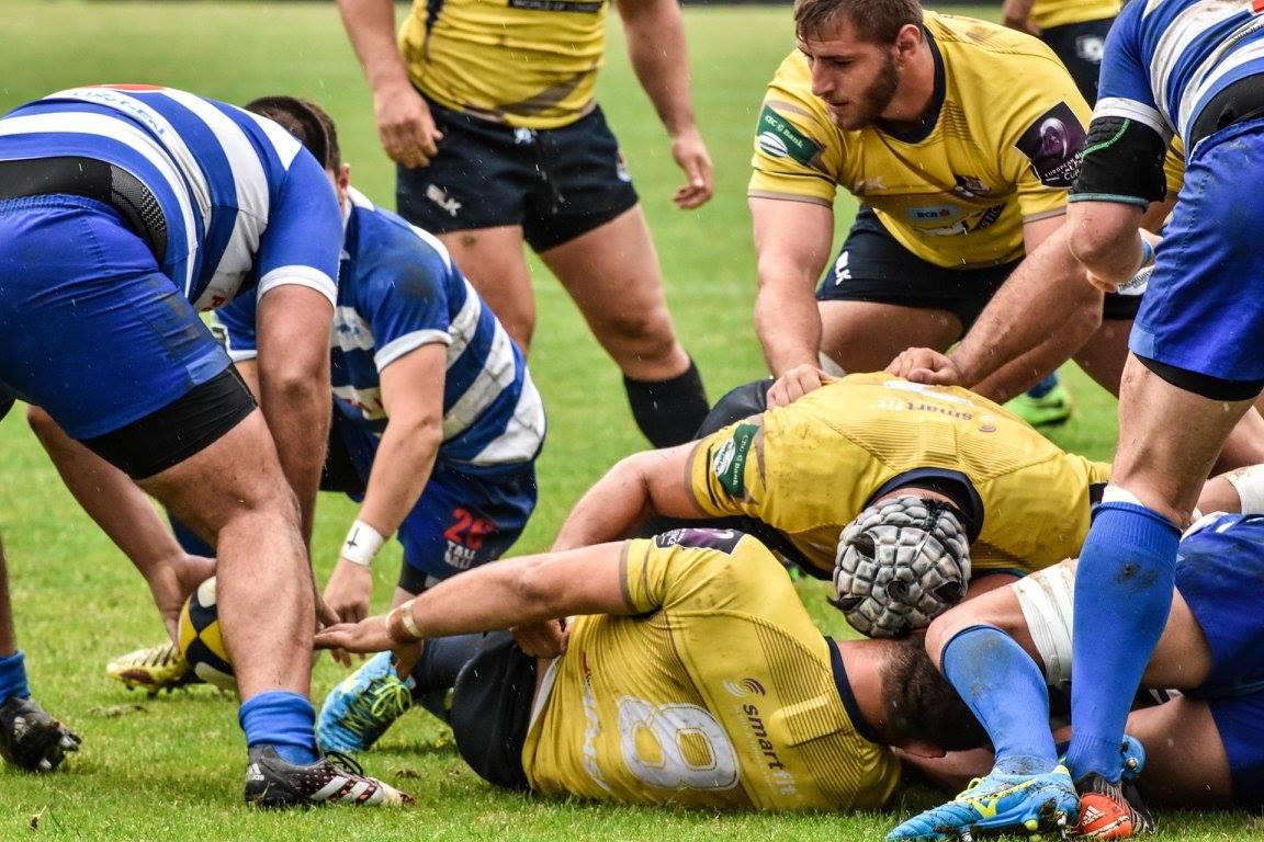 rugby Timisoara meci cu Iasi
