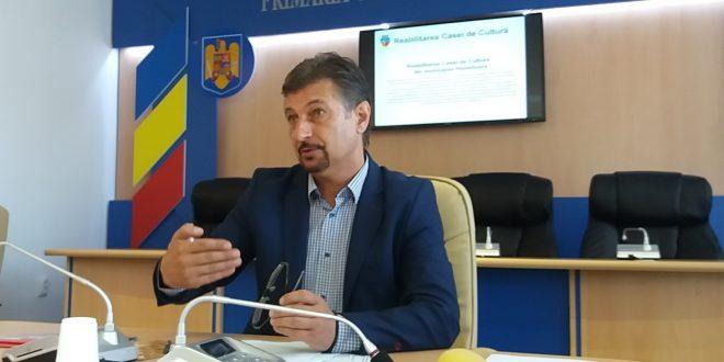 Dan Boboutanu-primar Hunedoara